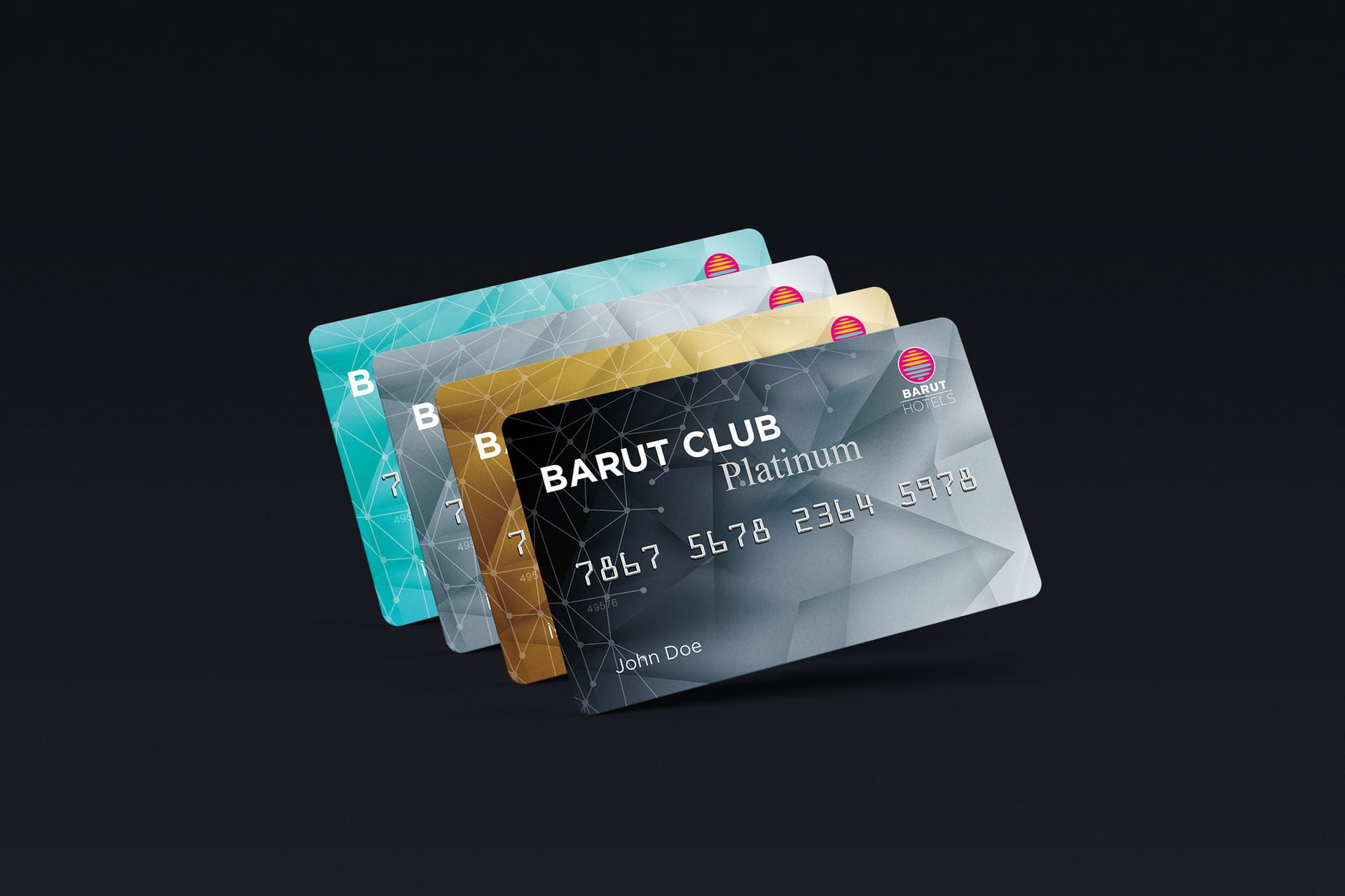 Barut Hotels Club Card